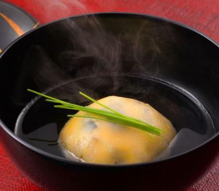 かわせみ流日本料理-御宿かわせみ椀2