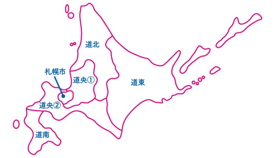 北海道どうみん割
