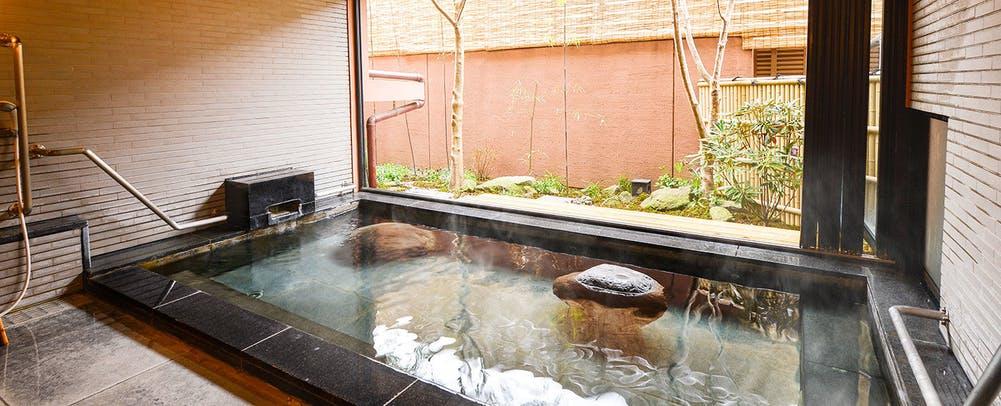 華の雫大浴場1