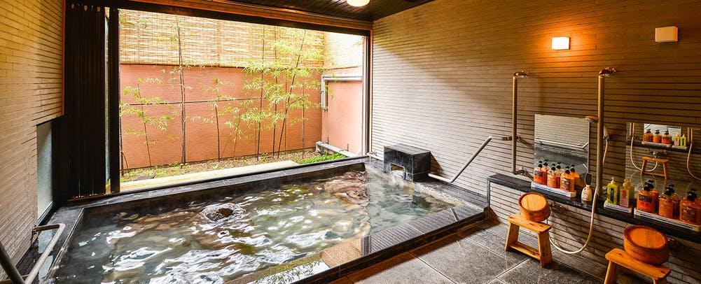 華の雫大浴場2