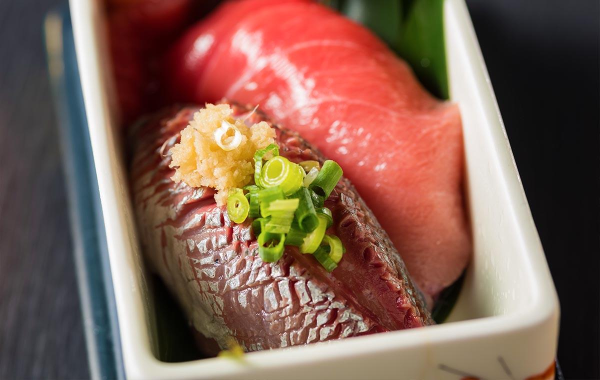 やまざきお寿司
