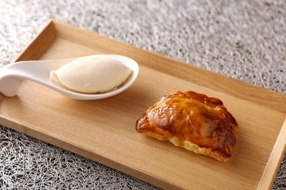 季澄香 朝食09