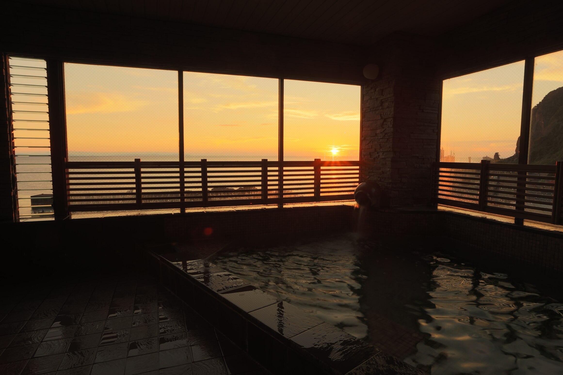 岩本屋風呂