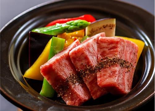 敷島館 夕食5