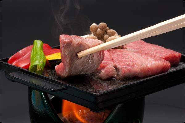 豊年万作 料理3
