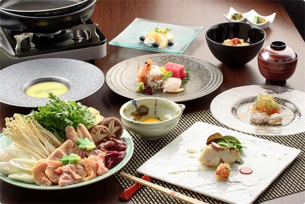 豊年万作 料理4
