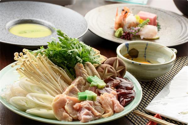 豊年万作 料理5