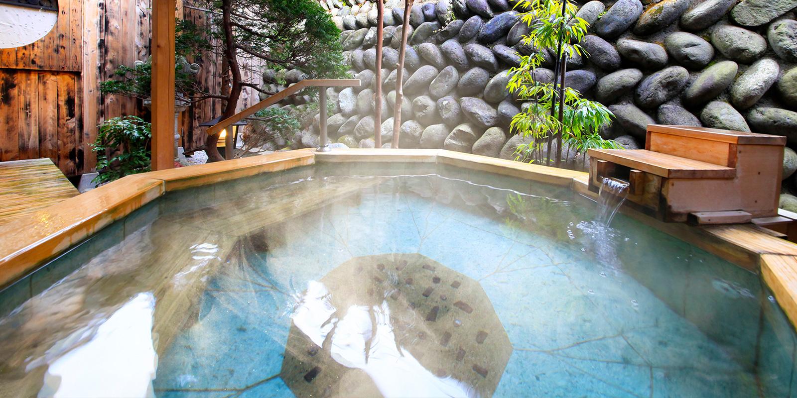 旅の宿 丸京 温泉