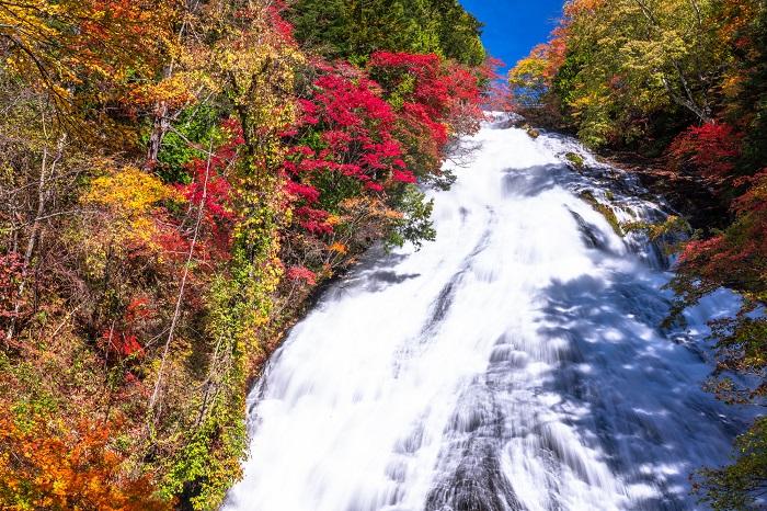 奥日光の湯滝