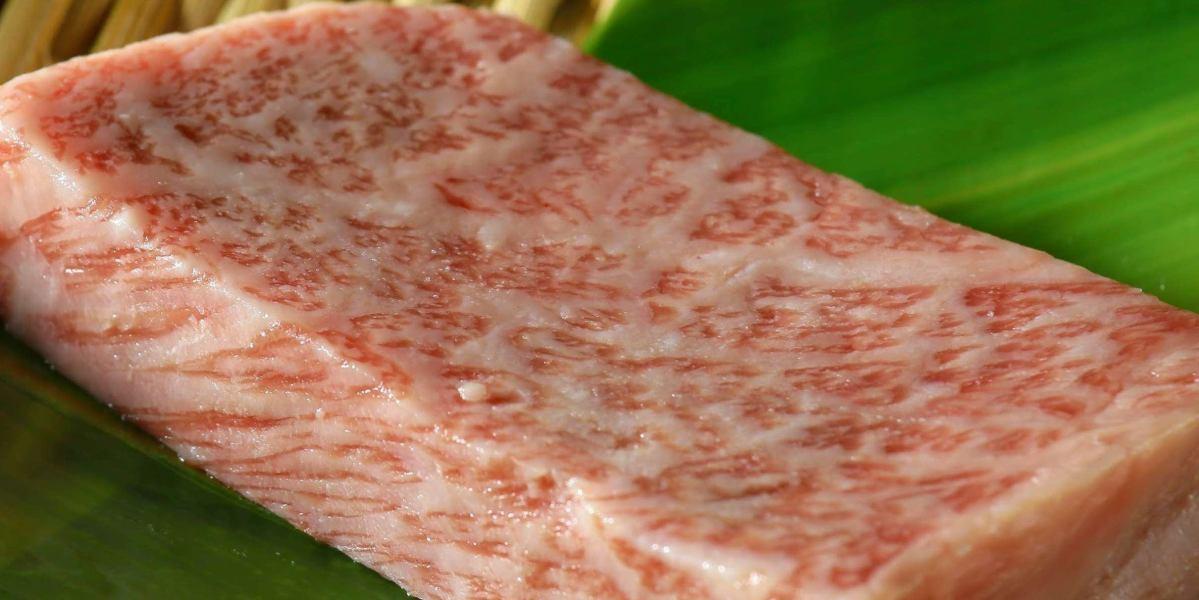 鉄板焼の宿 菊 とちぎ和牛 匠 サーロイン